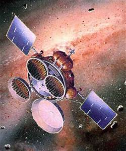 1996 Discovery Series of Spacecraft - Pics about space