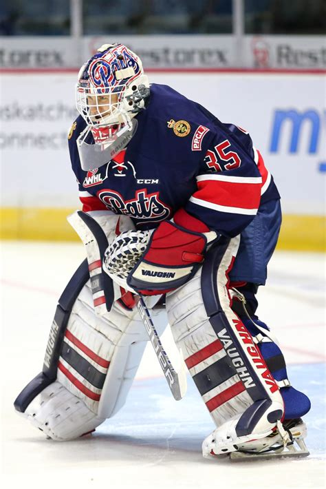 Pats Look for Offensive Spark Against Giants - Regina Pats