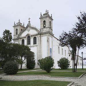 Igreja De S U00e3o Domingos De Rana  U2013 Wikip U00e9dia  A Enciclop U00e9dia Livre