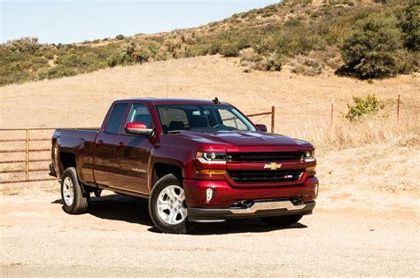 Top 5 Features Of The 2016 Chevrolet Silverado