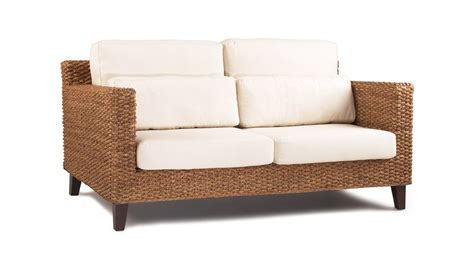 Conservatory Settee by Zegno Rattan 2 Seater Sofa Modern Design Sofa Sets