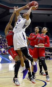 Williams rallies Nicholls women past SFA for first NCAA bid