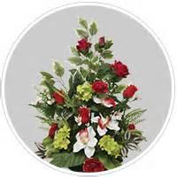 fleurs de deuil pompes funebres remory With affiche chambre bébé avec fleurs deuil artificielles
