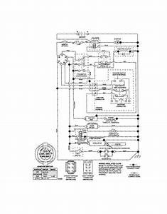 Wiring Diagram Craftsman 917 287480