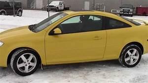 2006 Chevrolet Cobalt Coupe Lt