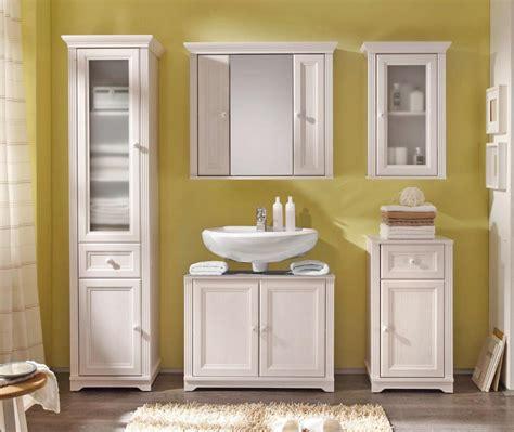 badezimmer seitenschrank badezimmer hochschrank seitenschrank landhaus lärche weiß