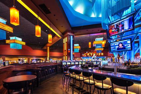 Isleta Casino  Turnkey Casino Design & Renovation By I5
