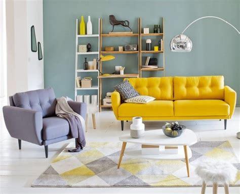 fauteuil de bureau amazon salon scandinave 38 idées inspirations diaporama