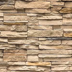 tapete steinoptik vliestapete premium andalusia With balkon teppich mit wood n stone tapete