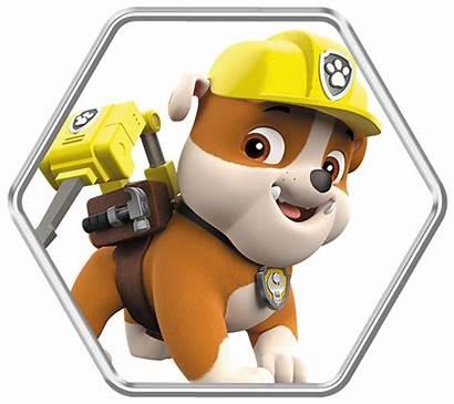 Patrol Paw Rubble Rescue Race Tv Cast