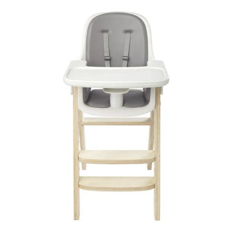 oxo tot sprout chair oxo tot sprout high chair 2017 gray birch free shipping
