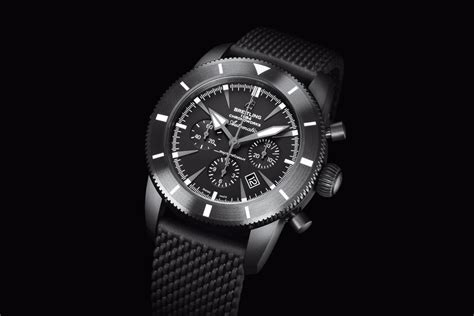 Breitling - Superocean Héritage Chronoworks | Time and ...