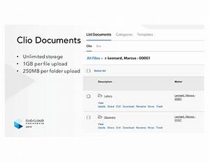 clio cloud conference 2015 collaboration With clio document automation