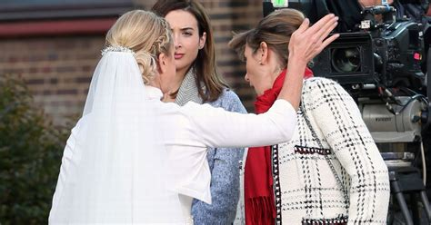 foto de EastEnders' Mel Owen viciously attacks Ray's wives before