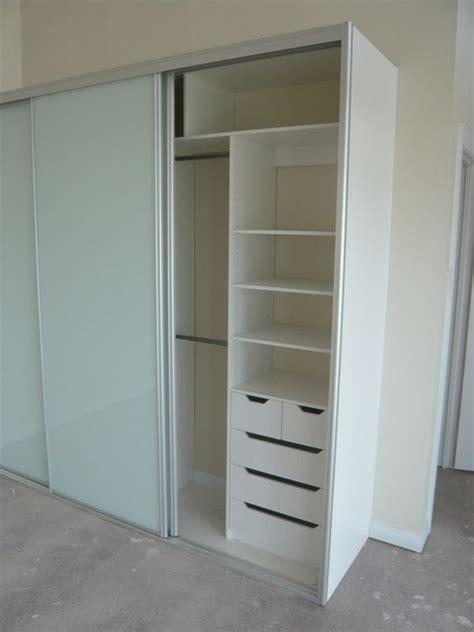 3 Door Wardrobe Closet by Floor To Top Panel 3 Door Optipanel Sliding Door Wardrobe