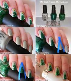 Latest nail art trends step by at home for girls