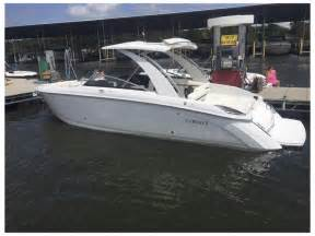 Cobalt Boats In Oklahoma by 2016 Cobalt R30 Powerboat For Sale In Oklahoma