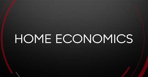 About Home Economics TV Show Series