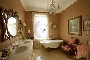 Interior design 2017Victorian bathroom