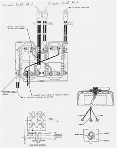 4 Solenoid Winch Wiring Diagram  U2013 Vivresaville Com