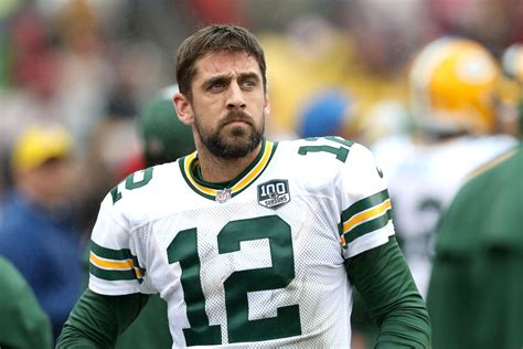 years  aaron rodgers famous remarks  packers fans       buffalo acme