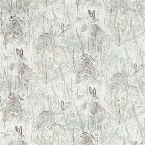 gordon smith malvern  sanderson dune hares mist