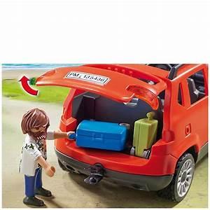 Voiture Playmobil Porsche : playmobil camping family suv 5436 toys ~ Melissatoandfro.com Idées de Décoration