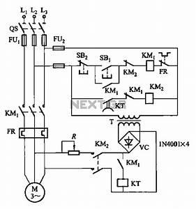 Way Operation Dynamic Braking Circuit 2 Under Other
