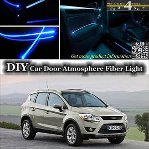 Ford Kuga Tuning : for ford kuga interior ambient light tuning atmosphere ~ Kayakingforconservation.com Haus und Dekorationen