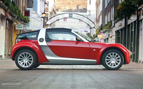 smart roadster coupe specs  autoevolution