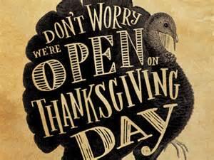 dribbble we 39 re open on thanksgiving by loren klein