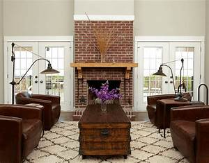 28, Mantel, Decorating, Ideas, For, A, Fresh, Fireplace