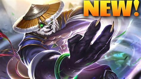 heroes evolved new skin bombom feral hermit gameplay