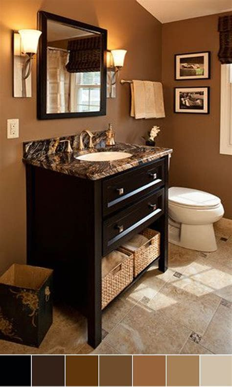 Bathroom Decor Color Schemes by 111 World S Best Bathroom Color Schemes For Your Home