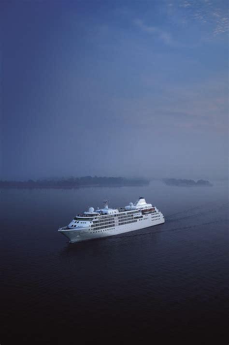silversea cruises ship silver cloud silver cloud deals