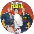 55 Days at Peking | Movie fanart | fanart.tv