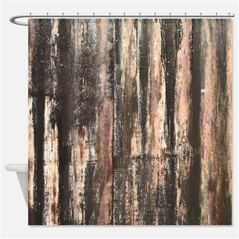 industrial style curtains industrial design shower curtains industrial design