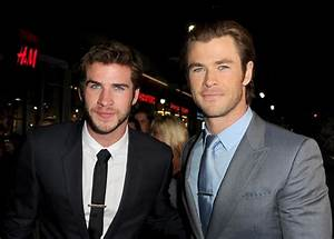 Liam and Chris Hemsworth's Instagram War Is as Adorable as ...