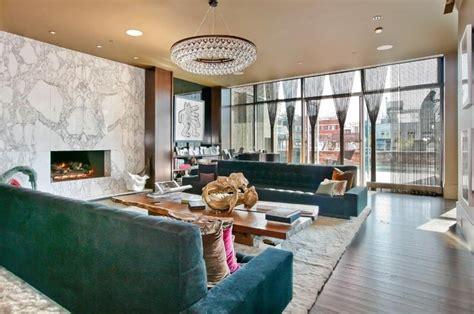modern luxury penthouses   world