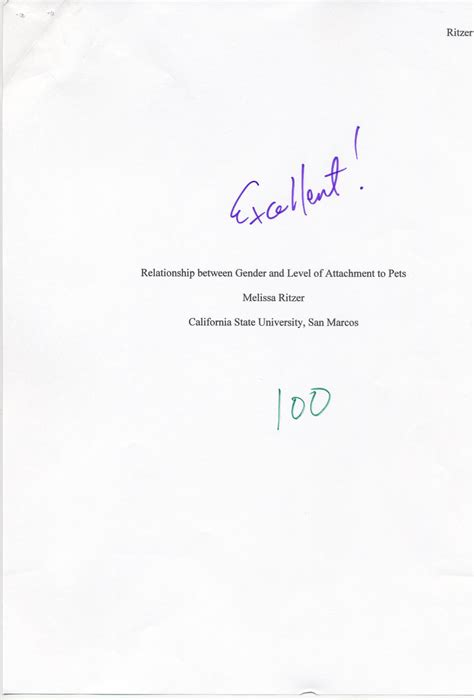 Example Of Research Paper Cover Page Mla Persuasive
