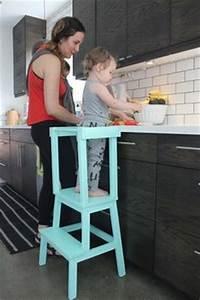 Ikea Learning Tower : learning tower le torri d 39 apprendimento per crescere autonomi architettura e design a roma ~ Orissabook.com Haus und Dekorationen