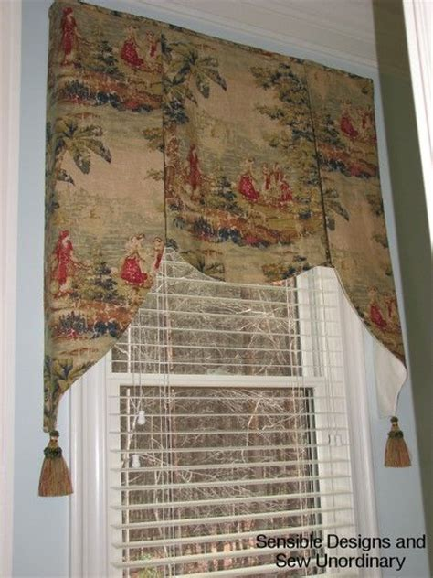 32 best colonial curtains images on