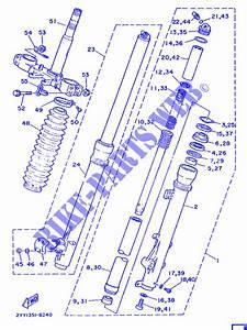 Yamaha Dt200r Wiring Diagram
