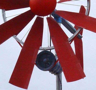 Ветрогенератор роторный. Уникальные чертежи ветрогенератора Онипко принцип работы и противоречивость конструкции