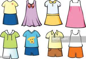 Dress Clothes Clip Art