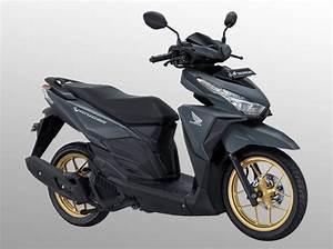 Harga Honda Vario 150 Esp Terbaru 2017  Spesifikasi Dan