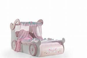 Voiture Enfant Fille : lit princesse ~ Teatrodelosmanantiales.com Idées de Décoration