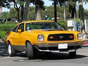 1978 Ford Mustang II Mach 1 Fastback (Custom) '694P' 3 | Flickr