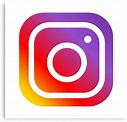 """Instagram logo"" Canvas Print by fabioscrima | Redbubble"