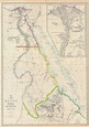 17 Best images about Maps of EGYPT on Pinterest   Red sea ...